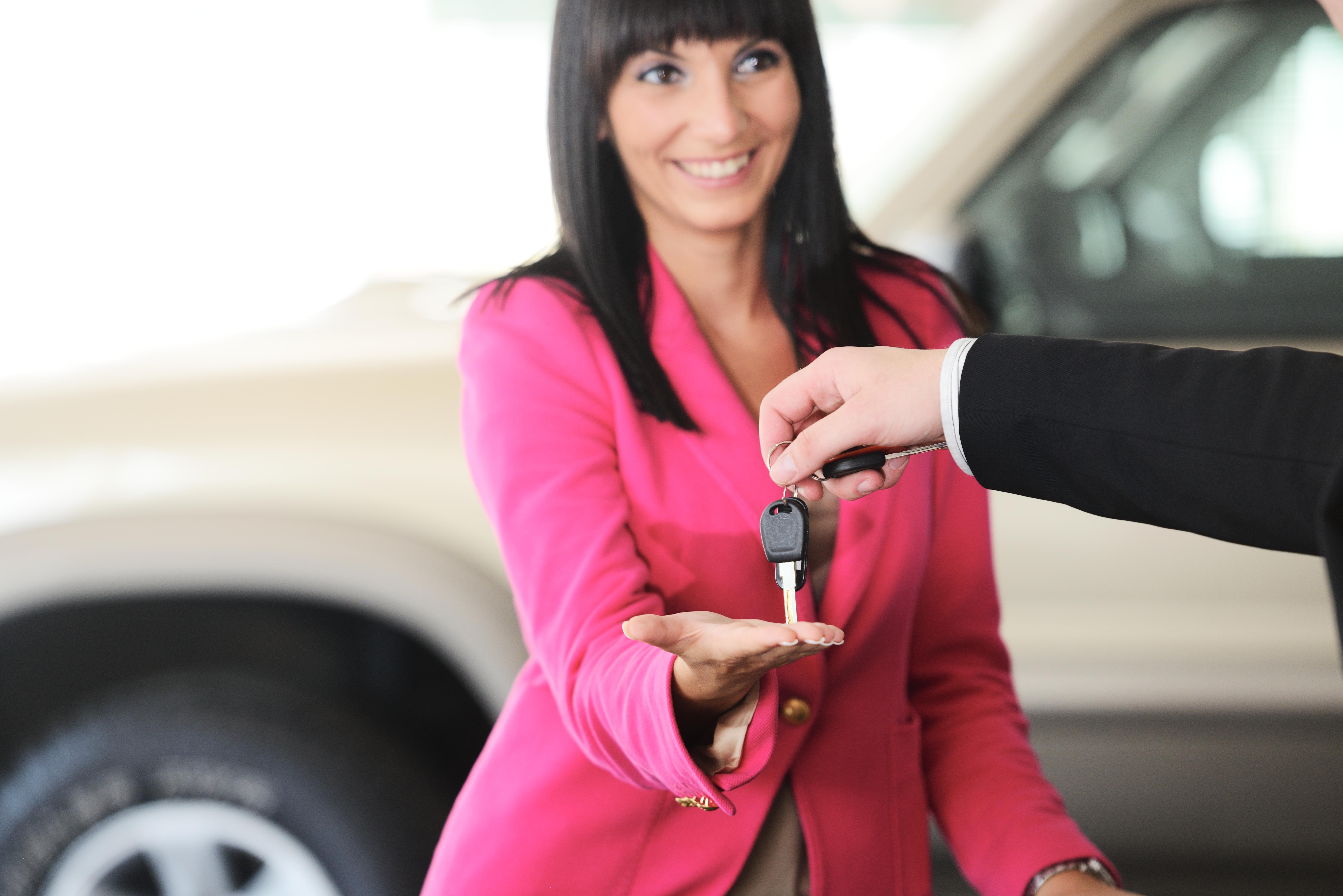Przegląd samochodów sprowadzanych z zagranicy